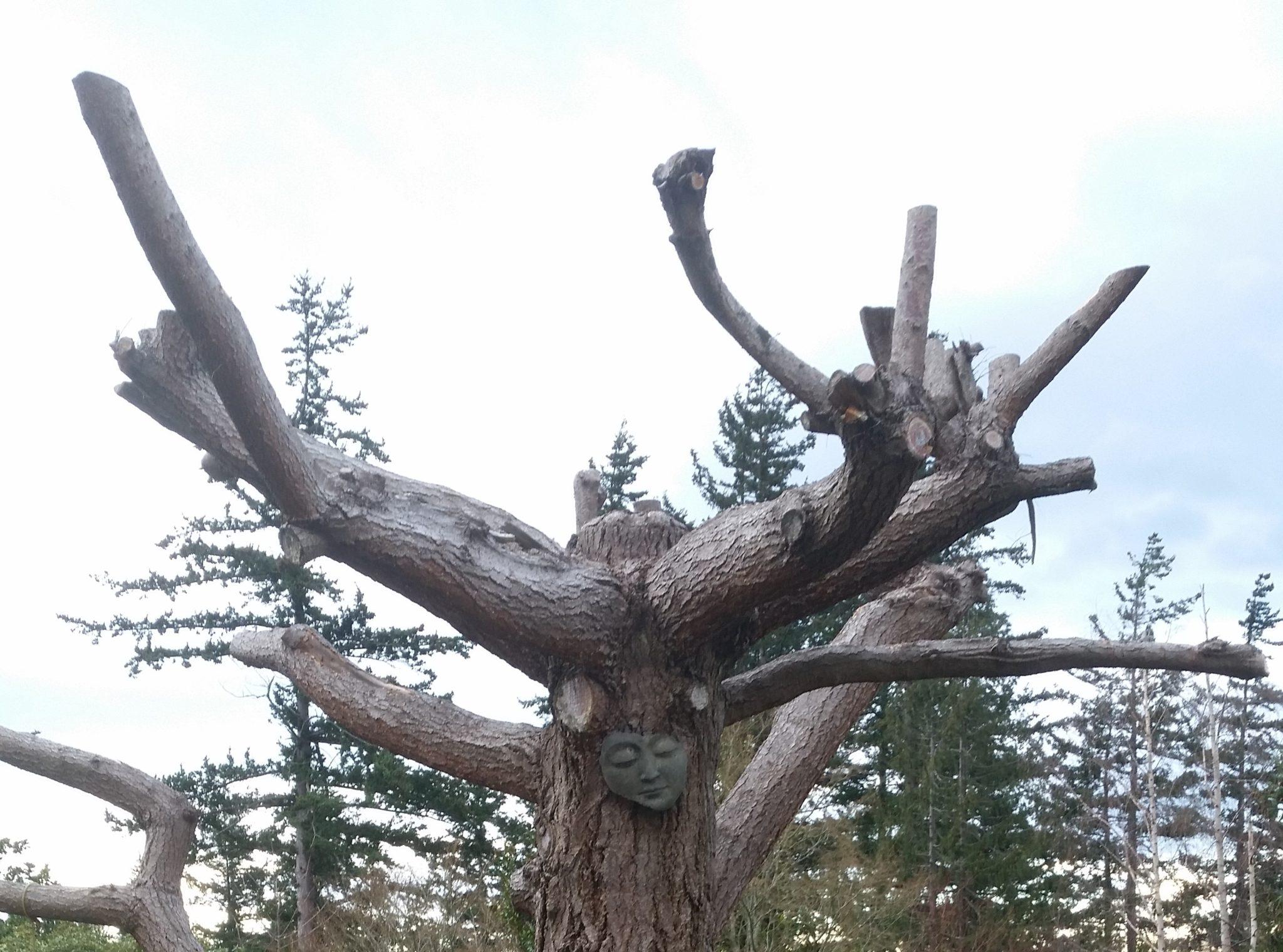 Tree Spirit Tomas Vrba Studio