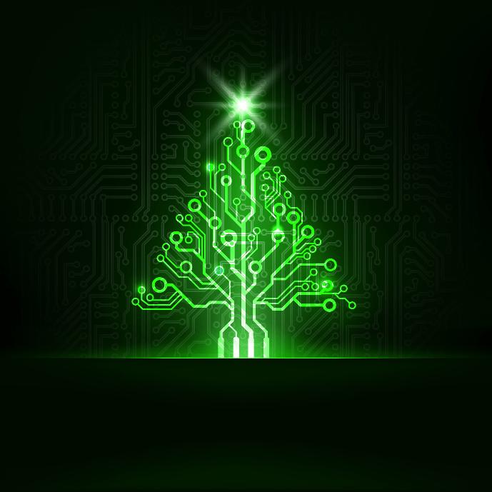 Merry Christmas And Silent Night In Java Tomasz Dziurko