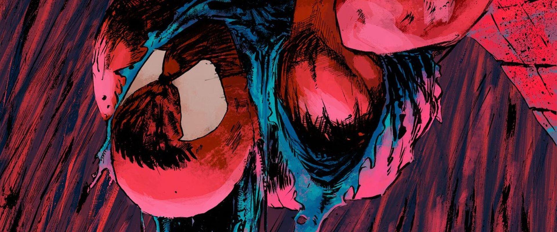 Wszyscy nasi Spider-Mani #003 – Marcin Medziński rysuje Człowieka-Pająka iopowiada okomiksach