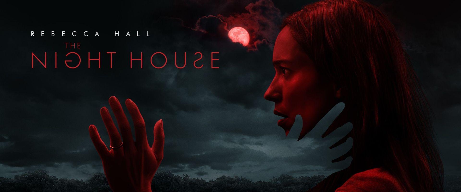Dom nocny – horror idealny