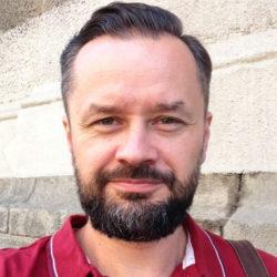 Tomasz Trocki
