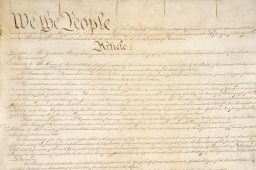 Constitution USA