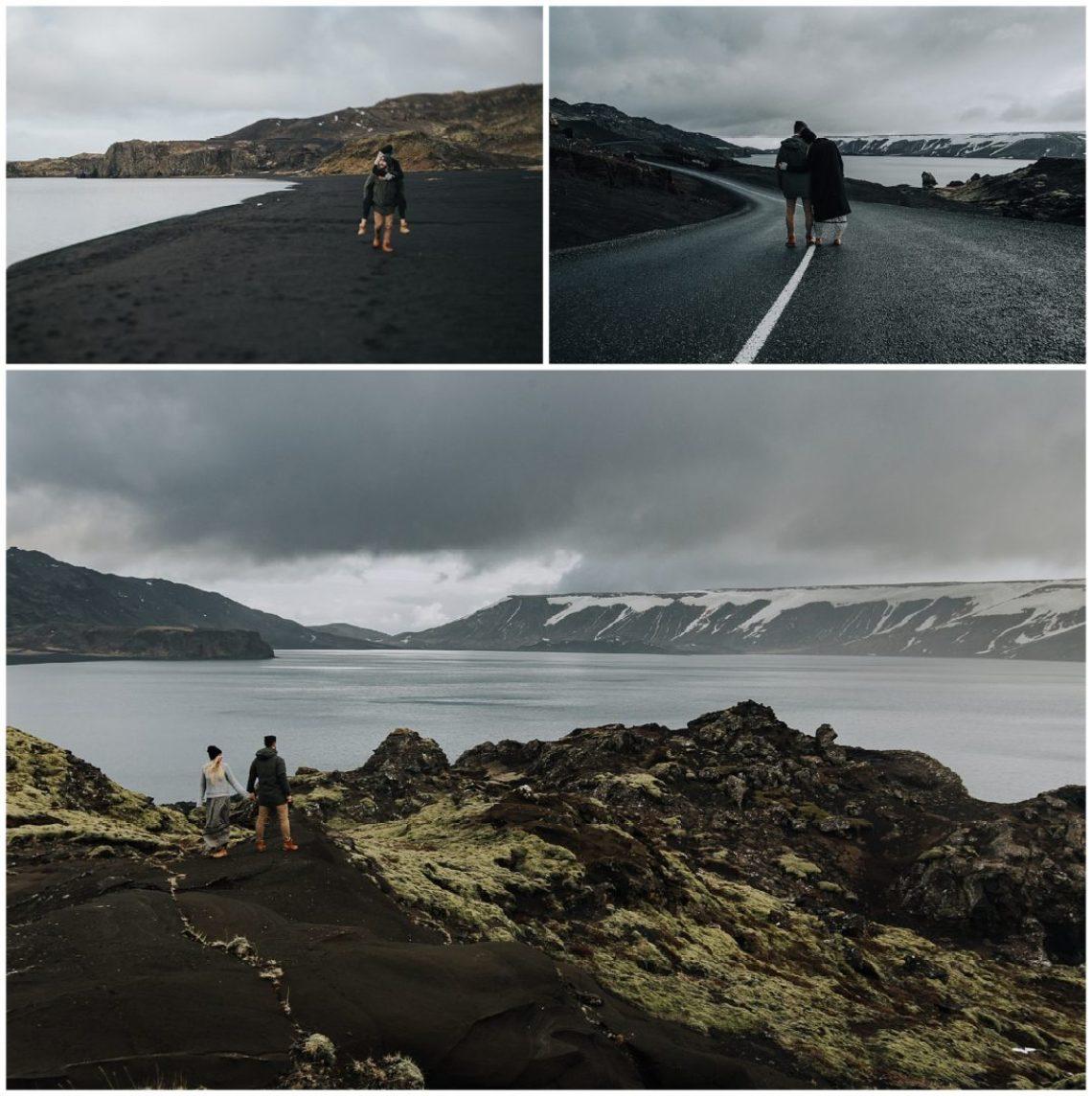 Islandia - czyli jak potrafią spełnić się marzenia...