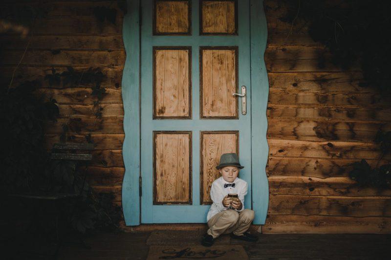 ranczo w dolinie drzwi