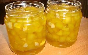 Соленые дыни на зиму в банках. Простые рецепты консервирования дыни как ананаса в банках на зиму