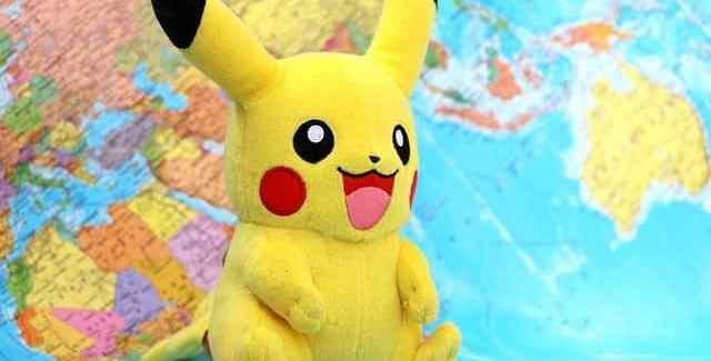 la revolución de Pokémon Duel