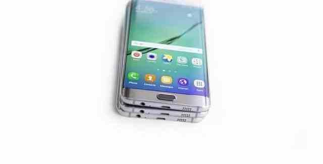 características del Samsung Galaxy S8+