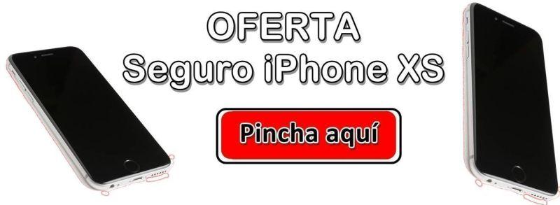 Seguro iPhone XS