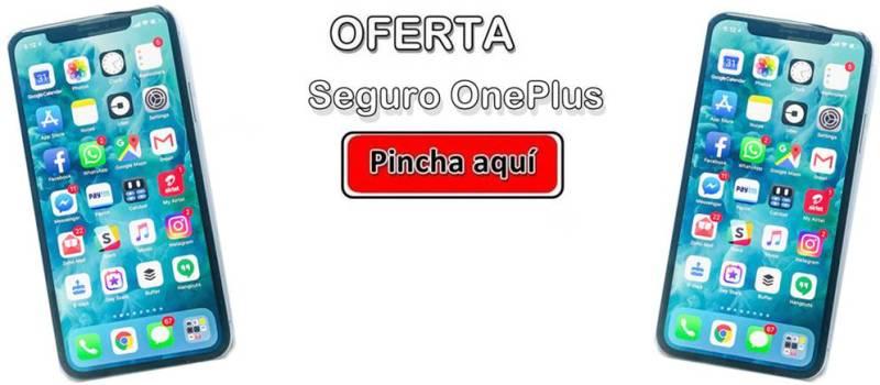 asegurar OnePlus