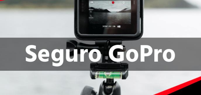 Seguro GoPro