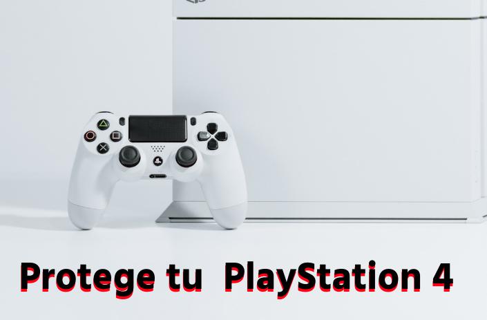 Oferta Seguro PlayStation 4 barato