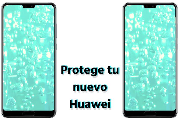 Oferta asegurar Huawei P30