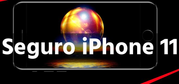 Seguro iPhone 11