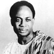 official_Nkrumah