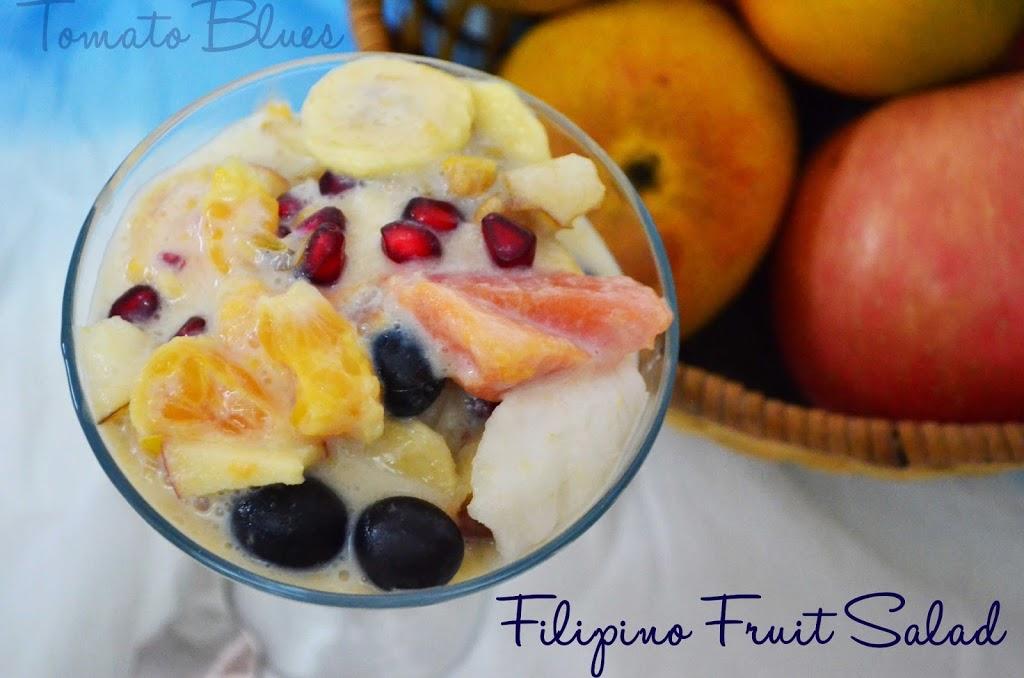 healthy fruit salad recipes easy super healthy fruits