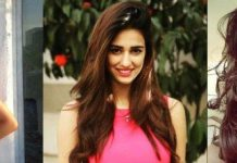 21 Pics of Tiger Shroff Rumoured Girlfriend Disha Patani That Will Make Your Day Tomatoheart.com 18