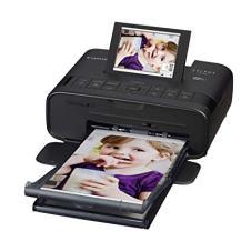 Canon Selphy CP1300 tiskalnik s kartušami in papirčki