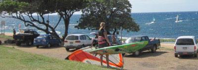 Hookipa Beach Park