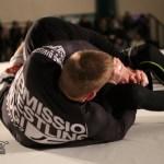 Tuff Invitational: Tom Barlow vs Paul Bridges