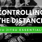Controlling The Distance Concept