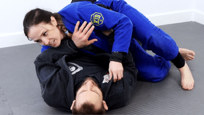 The Proven Highest Percentage Guard Passing System In Jiu Jitsu!