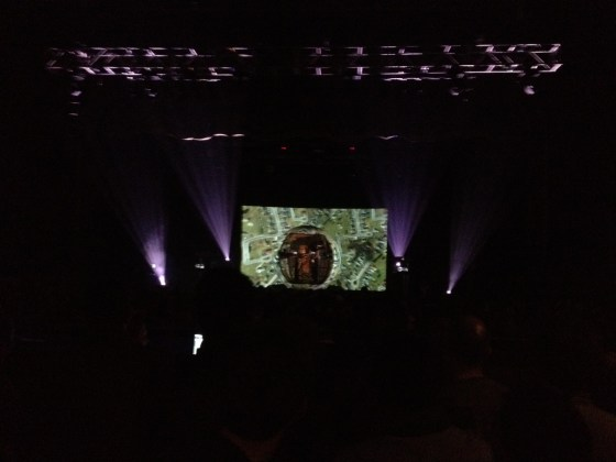dj shadow at hmv forum