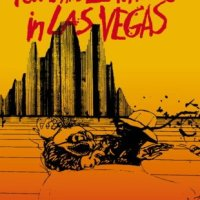 Fear and Loathing in Las Vegas by Hunter S Thompson