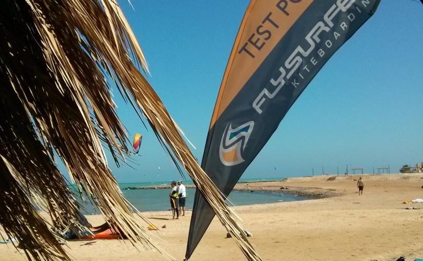 Flysurfer Test Centre