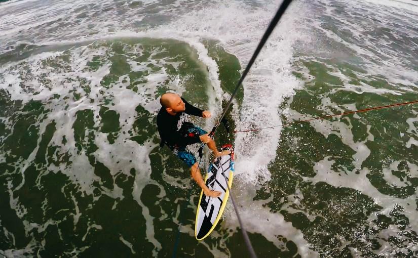 Vietnam – Kitesurfing Mui Ne
