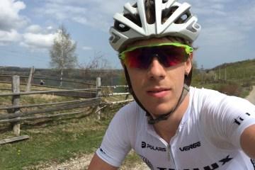 Building Cycling Endurance