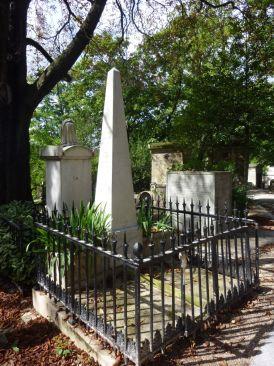 Ou Est Enterré Victor Hugo : enterré, victor, Victor,, Famille, Quelques, Maîtresses, Tombes, Sépultures, Cimetières, Autres, Lieux