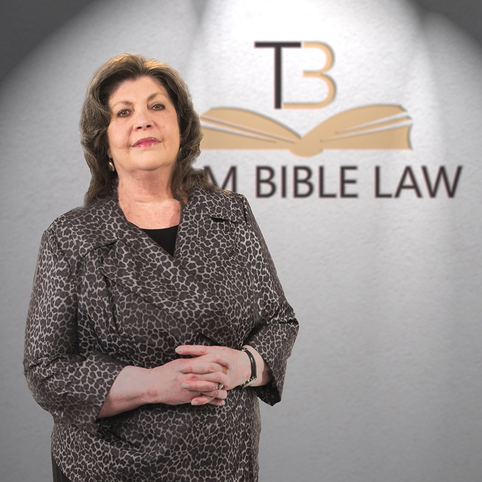Susan S. Wilson is a Tennessee attorney at Tom Bible Law Firm