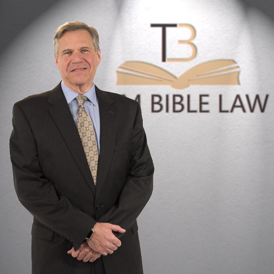 Tom Bible is a bankruptcy attorney that practices in Tennessee