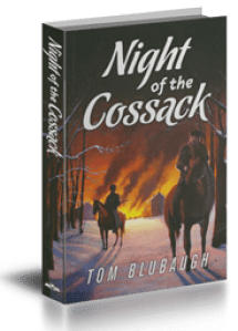 Night of the Cossack (Autographed Version)