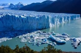 Calafate, Argentina. Patagonia