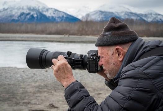 Chilkat Workshop 2019
