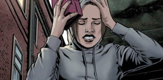 Tomb Raider 2014 - Edition 18 - Page Preview