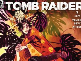 Tomb Raider II - 2016 - Edition #7