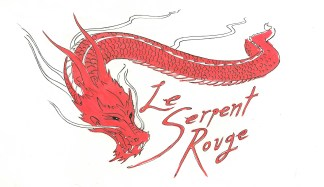 Le Serpent Rouge
