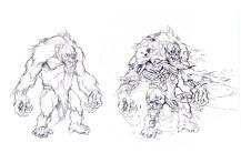 yeti sketches 2