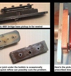 1967 telecaster bridge restoration [ 1155 x 816 Pixel ]