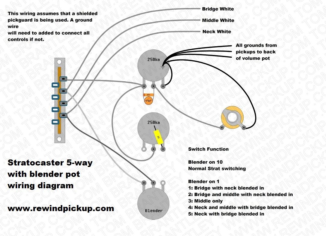 hight resolution of stratocaster blender wiring diagram 35 wiring diagram dual cap stratocaster wiring mods dual cap stratocaster wiring