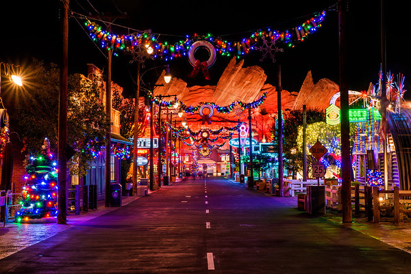 if youve read our when to visit disneyland or disneyland trip planning guide posts you may know that the holidays at disneyland are a veritable tale of