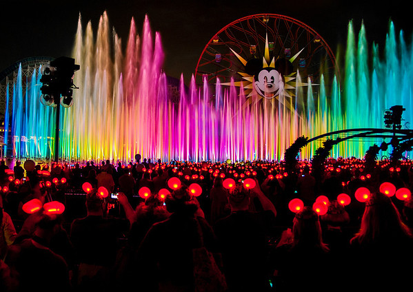 Best World Of Color Viewing Spots Dining Packages Amp Photo
