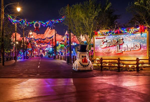 Ultimate 2017 Disneyland Christmas Guide - Disney Tourist Blog