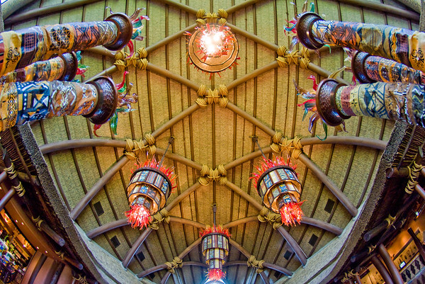 Kidani Village at Disney's Animal Kingdom Lodge is a great place to relax and soak up incredible ambiance. Plus, it's home to one of our FAVORITE Walt Disney Word restaurants: Sanaa!Sanaa Review: https://www.disneytouristblog.com/sanaa-review/