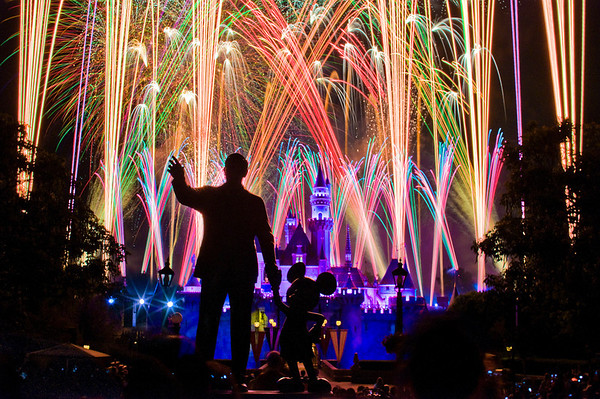 Looking to save money on your trip to Disneyland? Given the ticket prices following the most recent Disneyland ticket price increase in May 2014, this is a rhetorical question--we doubt anyone wants to spend more money than necessary. Lucky for you, discount Disneyland tickets can be found through a variety of vendors, including online via authorized websites...Read more about saving money on Disneyland tickets here: https://www.disneytouristblog.com/disneyland-disney-california-adventure-august-2010-trip-report/
