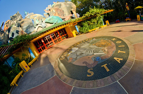 Image result for rafiki's planet watch disney tourist blog