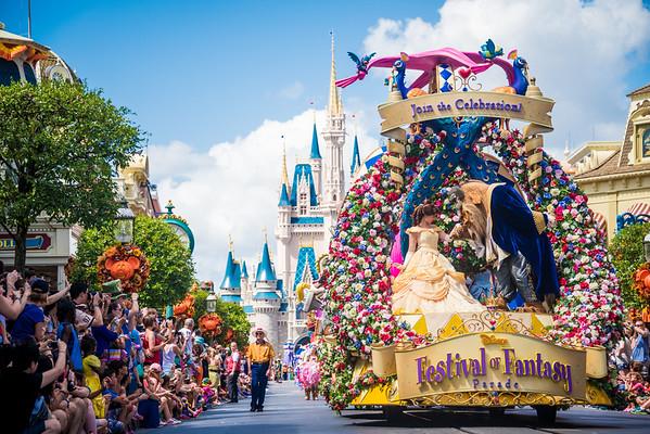 Festival Of Fantasy Parade Tips Amp Photos Disney Tourist Blog