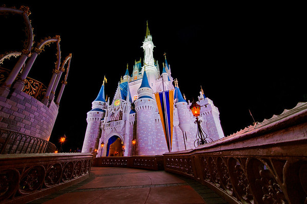 Image result for kiss good night disney world